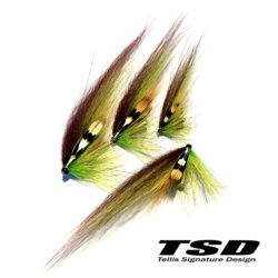 LIVE Fly Tying Packages